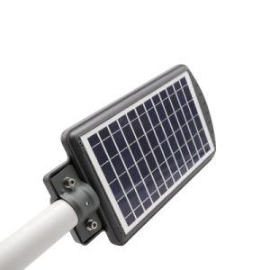 20Wは1つの力エネルギー小型小さくスマートな20ワットの動きセンサー屋外の新しいSMD LEDの通りの庭ライトのすべてを防水する