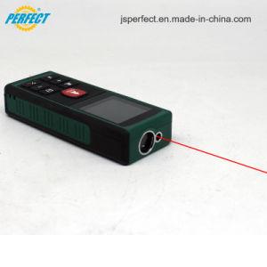 Neues laser-Abstands-Messinstrument Ankunfts-Digital-40m Hand
