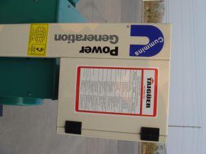 80kw Cummins Diesel-Generator