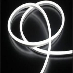 DC12V/24V RoHS Homologação CE LED RGBW Faixa de Neon Flex