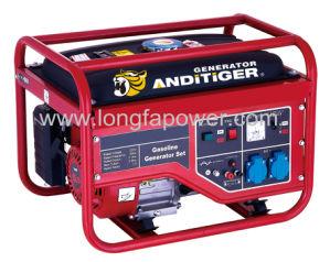 2.5kw Lantop Type Gasoline Generator met Ce