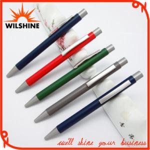 Promotion Logo Engraving (BP0125)를 위한 새로운 Arrival Ballpoint Pen