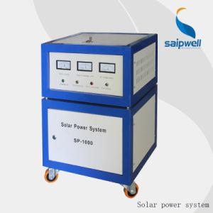 Système d'énergie solaire SP-1000H 1000W