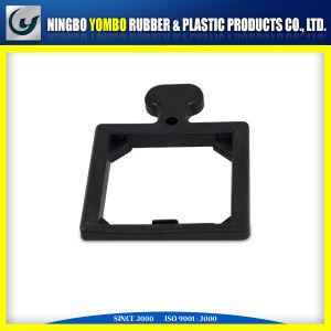OEM de moldeo por inyección Moldeado inyectado silicona caucho EPDM NBR Viton Nr CR Producto pieza de goma