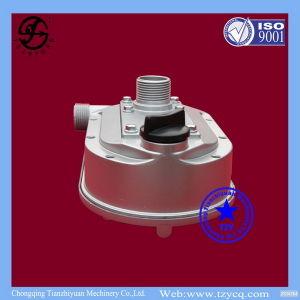 De zelf Uitrusting van de Pomp van het Water van de Instructie met het Huis van het Aluminium voor Irrigatie