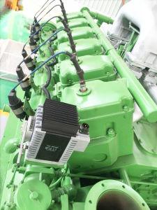 Отходы животноводства биогаза электростанции Bio газа генератора Генератор сайта