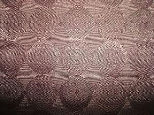 Polyester-Jacquardwebstuhl-Twill-Gewebe für Kleid-Gebrauch