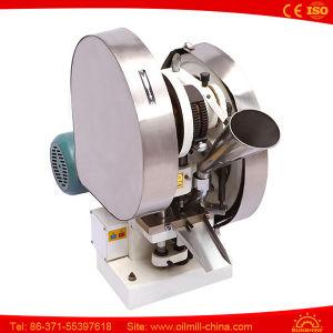 茶コーヒーハーブの粉の手製の丸薬メーカーのタブレットの出版物機械
