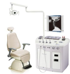 Ent (orelha, nariz e garganta) Unidade de Tratamento (JYK-E500)