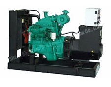 Cummins, 100kw Acqua-Cooled, Portable, Silent Canopy, Cummins Engine Diesel Generator Set