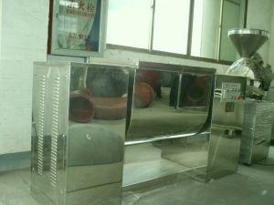 薬剤の粉のための自動スロットミキサー