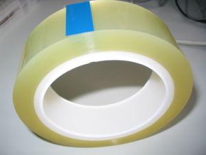 Imballaggio Usage e Acrylic Main Raw Material BOPP Tape