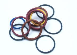 標準または非標準リングのサイズの大きくか大きくまたは小さいゴム製Oリング