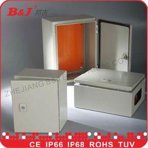 Распределительная коробка IP66 (BJS1)