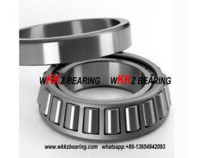 China 31315df rodamientos de rodillos cónicos de doble fila, Cojinete Wkkz Stock, la exportación@Wkkzbearing. COM