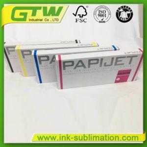 디지털 직물 인쇄를 위한 한국 Papijet Ltir 승화 잉크