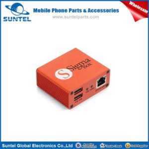 Оригинальный новый мобильный телефон для разблокировки Sigma окно при помощи кабельного комплекта