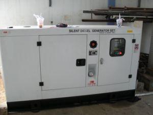 Conjunto de gerador a diesel (HGC série)