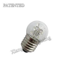 Lámpara LED G50