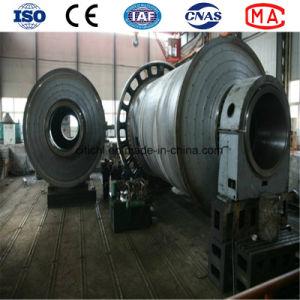 Цемента большого диаметра шаровой мельницы цемента оборудование