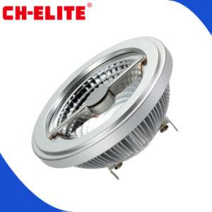 Relector Lens 12W COB AR111 LED Light mit Dim Version