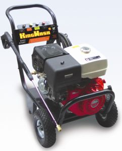 세륨 13HP 3600psi Petrol Pressure Washer (QH-250)