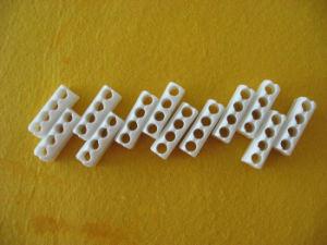 Высокая частота Steatite керамики изолирующие детали