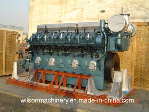 Weifang 힘 디젤 엔진의 6170의 시리즈