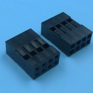 RF/Tipo de crimpagem do cabo novamente os conectores do fio