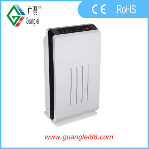OEM / ODM Inicio purificador de aire con ozono Ion (GL-8128A)