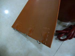 耐久のシリコーンゴムのヒーターパッド