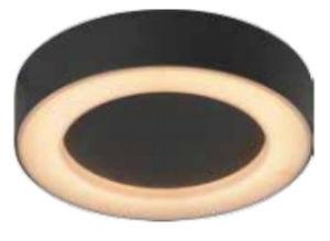 防水IP65の装飾的な円形ライト12W LED天井灯