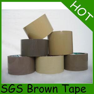 Populaire Grootte 48mm Band BOPP OPP 66m Met geringe geluidssterkte