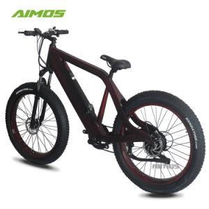 Professional Ebike fábrica Fabricación Bafang eléctrico 48V Bicicleta de Montaña