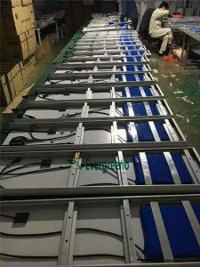 IP65 de alta potencia LED Solar de 100W de luz de la calle, la Energía Solar lámpara de exterior