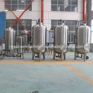 Agua Mineral automática Filtro Ultra Super hueco