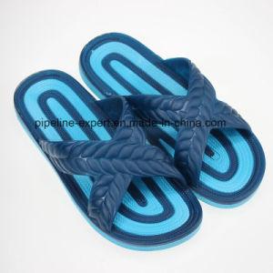 PVC Women's pantoufles