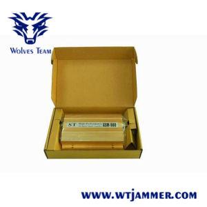 L'ABS-CDMA/PCS Dual Band répétiteur de signal de téléphone mobile