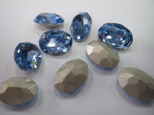 Toebehoren van de Juwelen van het Glas van de Manier van de fabriek de In het groot
