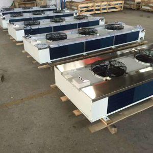 Fabricant Chinois ! Nouveau refroidisseur d'air de décharge double Commercial (acier inoxydable)