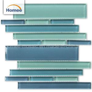 Qualitäts-Großhandelsstock-Mischungs-Farben-Glas-Mosaik
