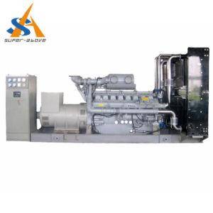 Fabbrica della Cina 2000 generatori del diesel di KVA