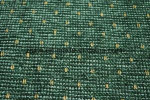 Hilado teñido 100% poliéster para sofá