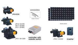 Водяной насос солнечной энергии цена 72V 1200 Вт постоянного тока солнечных бассейн насос