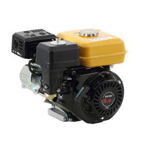 Honda 유형 6.5HP 4 치기 가솔린 엔진 Gx200