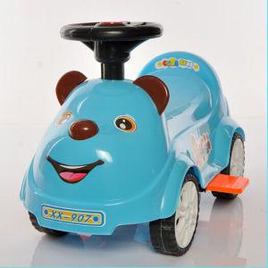 Barato preço passeio em crianças coloridos Toy Car Carro do Giro