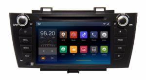JAC RS J3/Turin GPS 라디오를 위한 Android5.1/7.1 차 DVD 플레이어