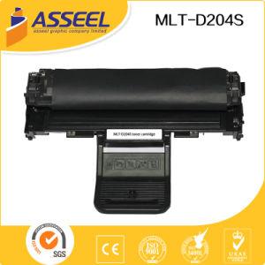 Nuova cartuccia di toner compatibile Mlt-D204s/L/E/U per Samsung