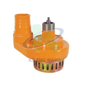 Self-Prime diesel da bomba de água (DWP-40)