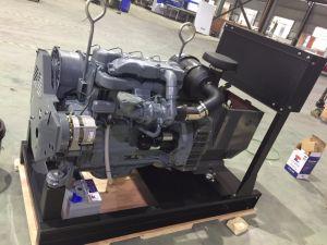 20kw Deutz 20kwが動力を与えるディーゼル発電機セット